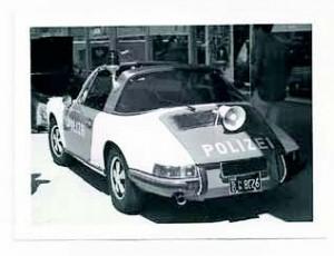 police_porsche